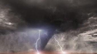 Concluye el aviso de tornado para Hillsborough