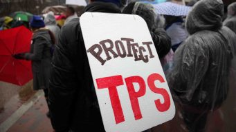 Anuncian extensión para beneficiarios del TPS