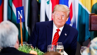 Migración: Trump agradece a México colaboración