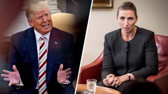 Trump cancela visita a Dinamarca ante negativa de venta