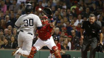 Fanáticos decepcionados por posible eliminación de Los Red Sox