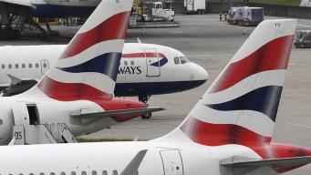 Huelga de pilotos paraliza vuelos de British Airways