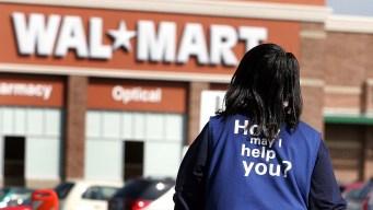 Reportan amenaza de bomba en un Walmart de Sebring