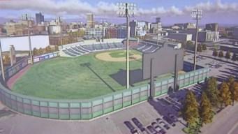 Worcester hará anuncio sobre los Red Sox de Pawtucket