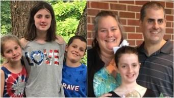 Estremecedor: hallan a familia de cinco muerta en su hogar
