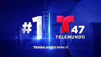 Telemundo 47 se impone como #1 en abril