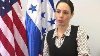 Abre primer consulado de Honduras en Chelsea
