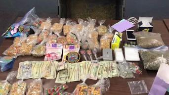 Alerta por venta de dulces con drogas a menores