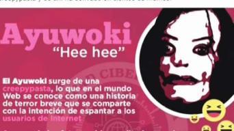 Ayuwoki, el nuevo reto que mantiene en alerta a autoridades mexicanas