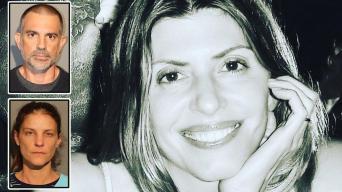 Arrestan a exesposo y novia tras desaparición de madre de CT