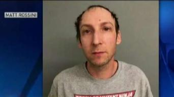 Arrestan a sospechoso de raptar y asaltar sexualmente a niña