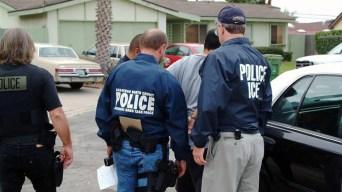Latinos, quienes más sufrieron fuerza policial en California