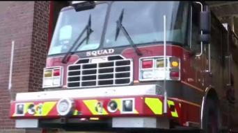 Aumento de incendios residenciales en Connecticut