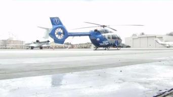 Boston Med Flight: tecnología que salva vidas