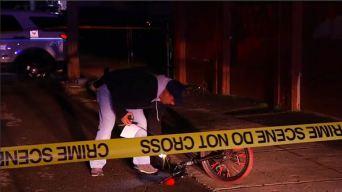 Acusan a hombre de disparar a menor en bicicleta