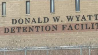 Suspenden operación de ICE en Centro de detención Wyatt