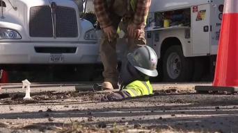 Columbia Gas inspeccionará 700 líneas de gas abandonadas