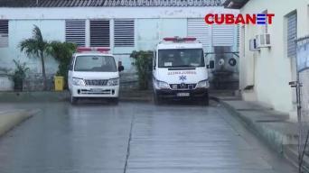 Cubanos denuncian falta de ambulancias