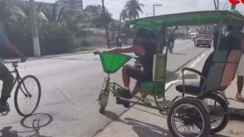 Cuentapropistas cubanos denuncian aumento de extorsiones