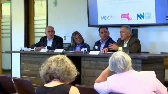 Discuten impacto de leyes migratorias en negocios