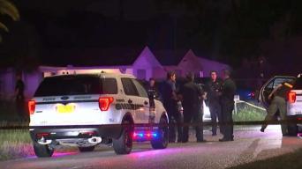 Dos heridos tras doble balacera en Port Richey