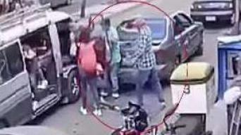 Dramático video: sicario le dispara a un niño en la cabeza