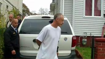 Exconvicto de violación de menores se muda a Cranston