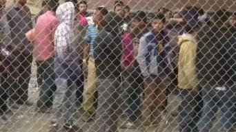 EEUU: Cerca de 70,000 niños fueron detenidos en 2019
