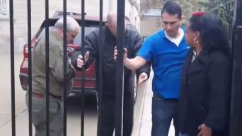 Exiliada política expulsada de embajada cubana en Washington