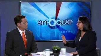 Experta explica el protocolo de carga pública