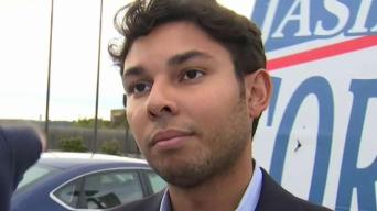 Alcalde de Fall River suspende campaña de reelección