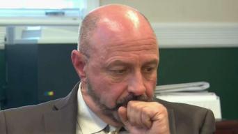 """Habla alcalde acerca de """"salvaje"""" arresto en Dover"""