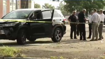 Hombre baleado mortalmente cerca de iglesia en Providence