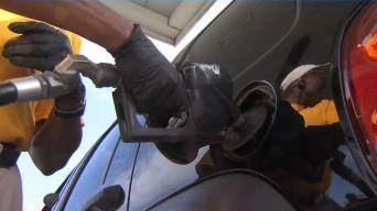 Iglesia regala gasolina a residentes de Hartford