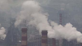 Informe alerta sobre el cambio en el clima a nivel global
