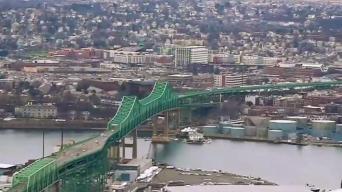 Inicia construcción de puente Tobin