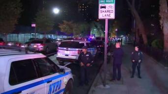 Investigan tiroteos policiales con horas de diferencia