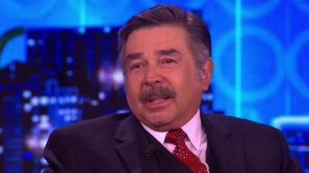 Jorge Ortiz de Pinedo habla del cáncer que padeció