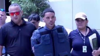 A juicio Axel Gollena por brutal maltrato contra hijastro