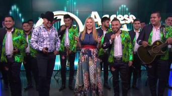 La música de Banda Fortuna y Tony Montoya