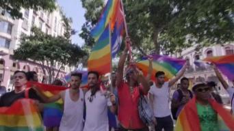 Mariela Castro acusa a Miami de promover marcha LGBTQ