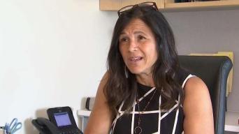 Nueva superintendente en Boston inicia labores