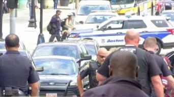 Operativo antidrogas termina en arresto en Boston