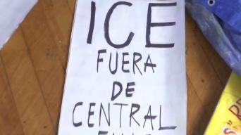 Organizan protesta contra centro de ICE en Rhode Island