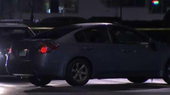 Hombre de 23 años baleado en Hartford