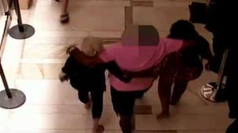 Policía: mujeres drogan a hombre para robarle