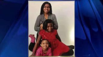 Tres niñas resultan heridas tras impacto de rayo