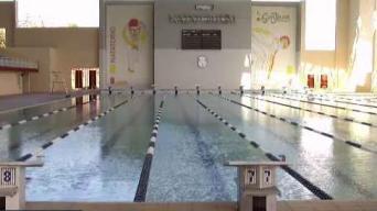 Reabre el natatorio de San Juan
