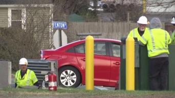 Reparan cientos de tuberías tras fugas de gas en Springfield