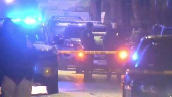 Residentes dicen temer tras balacera en Dorchester